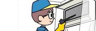 飲食清掃・エアコン洗浄のイメージ